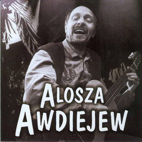 Авдеев Алексей - Alosza Awdiejew 2001(flac)