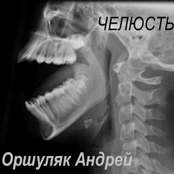 Оршуляк Андрей - Челюсть (Аудио альбом) 2020(320)