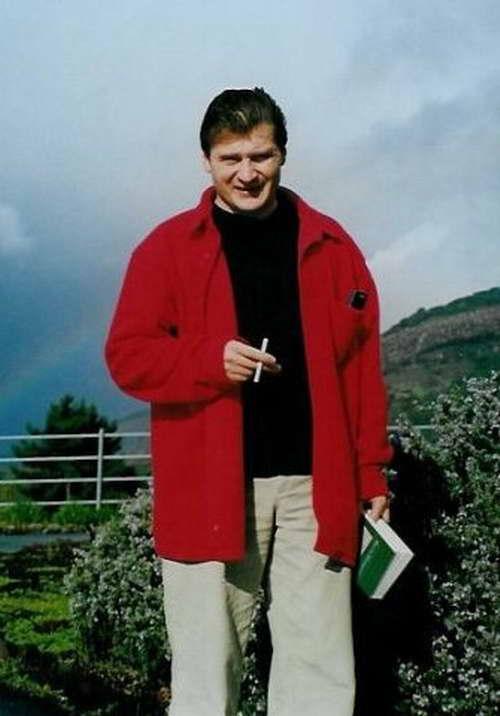 Жердев Иван - Ванька-встанька 2003(128)