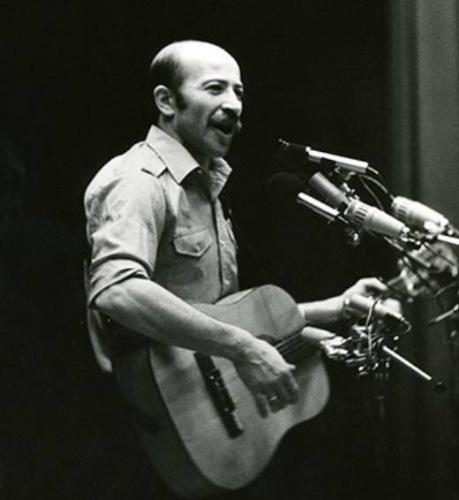 Розенбаум Александр - Концерт в ЦДК (Москва) 1987.12.19 (192)