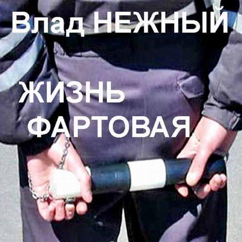 Нежный Владимир - Жизнь фартовая 2013(320)