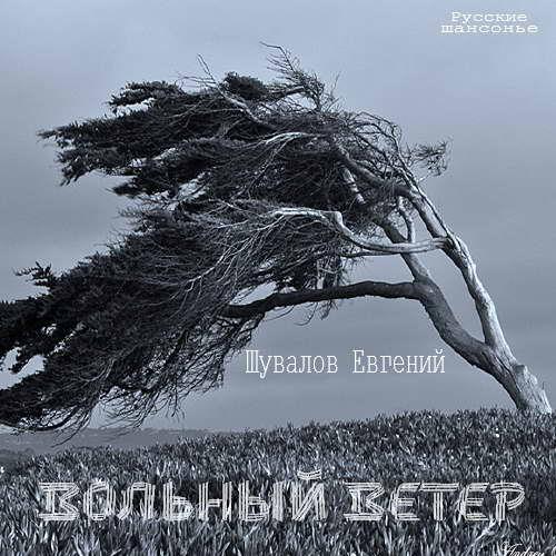 Шувалов Евгений - Внеальбомные песни(256)