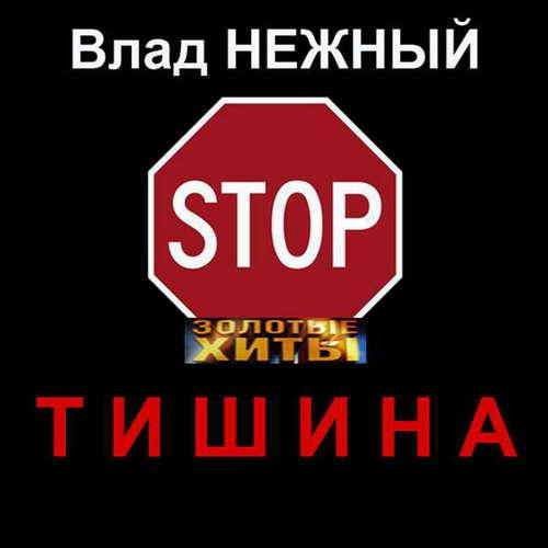 Нежный Владимир - Тишина. Stop. Золотые хиты 2015(320)