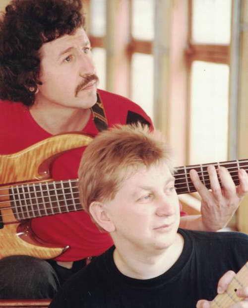 Фетисов Михаил и Дедюхин Михаил - Стоп-Кран 2007(128)