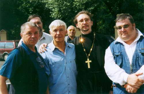Волокитин Александр - Ранние горбухи 1983-2004(192)