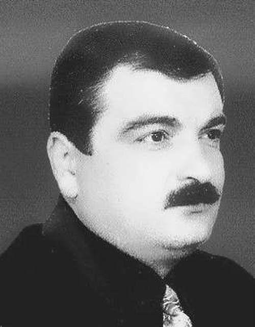 Арутюнян Карен - Бока 1998(192)
